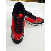 Zapatillas Crossfit Reebok Talle 44 Cm 28.5 Nuevas $ 1600