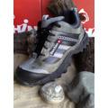 Zapatillas Trekking De Trabajo Reforzadas