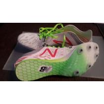 Zapatillas Con Clavos Para Atletismo New Balance
