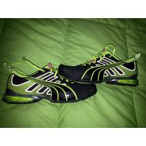 Zapatillas Puma Running Unicas, Edic. Limitada, Usa
