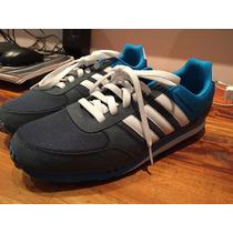 Zapatillas Adidas Neo Label - Nuevas