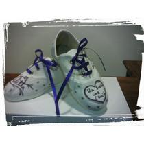 Zapatillas Violetta