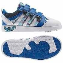 Zapatillas Adidas Disney Monsters University 35 Import Nueva