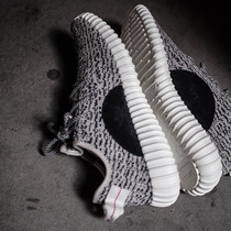 Zapatillas Adidas Yeezy Boost 350 Fotos Reales. Stock