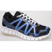 Zapatillas Deportivas Art 4 D Talle 35 A 44 Consultar Stock