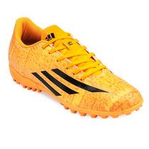 Adidas F5 Talle 43 (us 10,5) (uk 10) Cm 28,5 1635 Originales