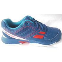 Zapatillas Babolat Pulsion Bpm Jr.