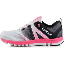 Zapatillas Reebok Sublite Duo Lx Originales