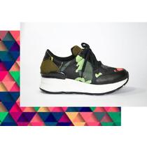 Zapatillas Nuevas Plataforma