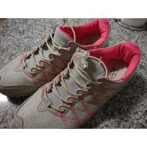 Zapatillas Olympycus N° 39 De Mujer