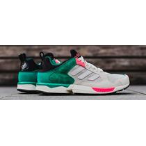 Zapatillas Adidas Originals Zx 5000 Rspn Traidas De Londres
