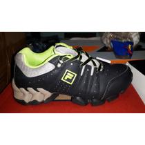 Zapatillas Fila Focus Niños Running 100% Originales
