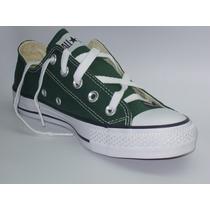 All Star,verde ,converse,pine,39 Eur,en Cajas,originales