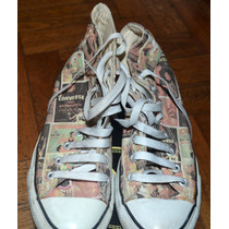 Zapatillas Converse Chuck Taylor Edicion Limitada 37