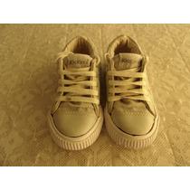 Zapatillas De Niño Kickers, Numero 25