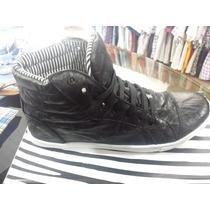 Zapatillas Botitas 100%cuero Modelos 2016!!