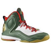 Adidas Derrick . Rose-5...unicas!!!!!