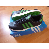 Zapatillas Adidas Originals Greenstar G95598 Nueva Chicago
