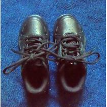 Zapatillas De Niño Marca Fila Nro. 31