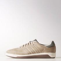 Zapatillas Adidas Unisex Universal Tr Leather + Envio Gratis