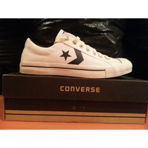 Zapatillas Converse All Star Player 75 Ox Brasi Lona Unicas