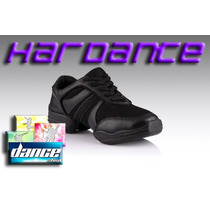 Zapatillas Baile Hardance (jazz Tango Salsa Bachata)