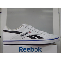 Zapatilla Reebok Lc Court Hombres Modelo Exclusivo 2015
