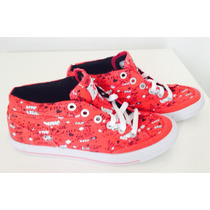 Zapatillas Botitas Nike Edición Limitada Usa 24cm
