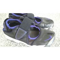 Nike Rift De Cuero-originales! 7-compradas En Usa