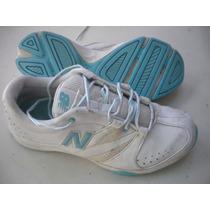 Zapatillas New Balance Moda Deportivas Original Talle 36,5