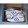 Botitas Adidas Sleek Series De Mujer Talle 37 Y 37.5 Oferta!