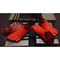 Zapatillas Adidas 5 Dedos Talles Grandes