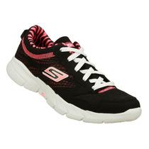 Skechers Calzado Go Fit - Mujer