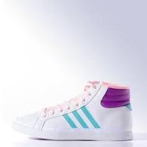 Botitas Adidas Urbanas Neo Park Lx Mid / Brand Sports