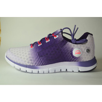 Zapatillas Running Mujer Reebok Zpump Fusion