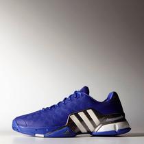 Zapatillas Adidas Unisex Barricade 2015 Tennis +envio Gratis