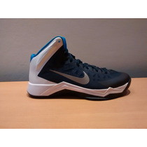 Zapatillas Basquet Hyperq 11.5us Y 12us Basket Originales