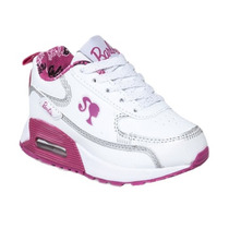 Zapatillas Addnice Colegial Air Barbie 24 Al 29 - Lanus