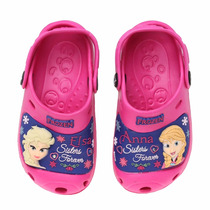 Sandalias Summer Disney Frozen Con Luz Addnice Mundo Manias