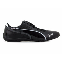 Puma Drift Cat 6 Tech Cuero / Deporfan