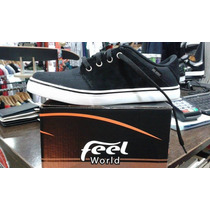 Zapatillas Feel World Unisex