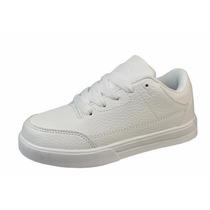 Zapatillas Air Balance Blancas Para Nene Importadas!