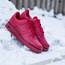 Nike Air Force 1 Gym Red/ Gym Red
