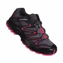 Zapatillas Salomon Trail Score Mujer | 88426