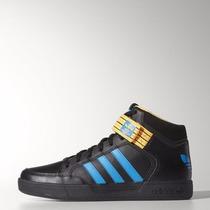 Zapatillas Adidas Originals Varial Mid Nuevas