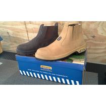 Botas New Holland, Impermeables