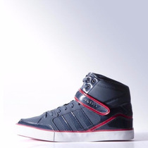 Botita Zapatilla Adidas Neo City Mid