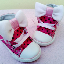 Zapatillas Botitas Nenas Del 18 Al 26 , Calidad Y Precio