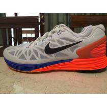 Zapatillas Nike Lunarglide 6 Running
