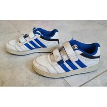 Zapatillas Adidas Para Niño Producto Usado